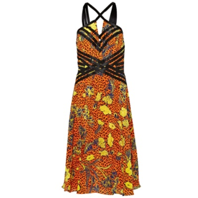 Surf Island Strappy Dress
