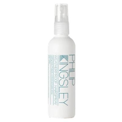 Weatherproof Hairspray