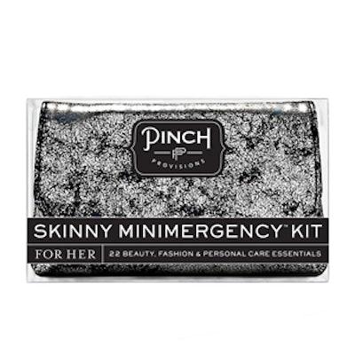 Skinny Minimergency Kit