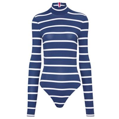 Navy Stripe Jersey Hartley Body