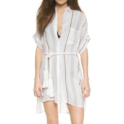 Castaway Dress