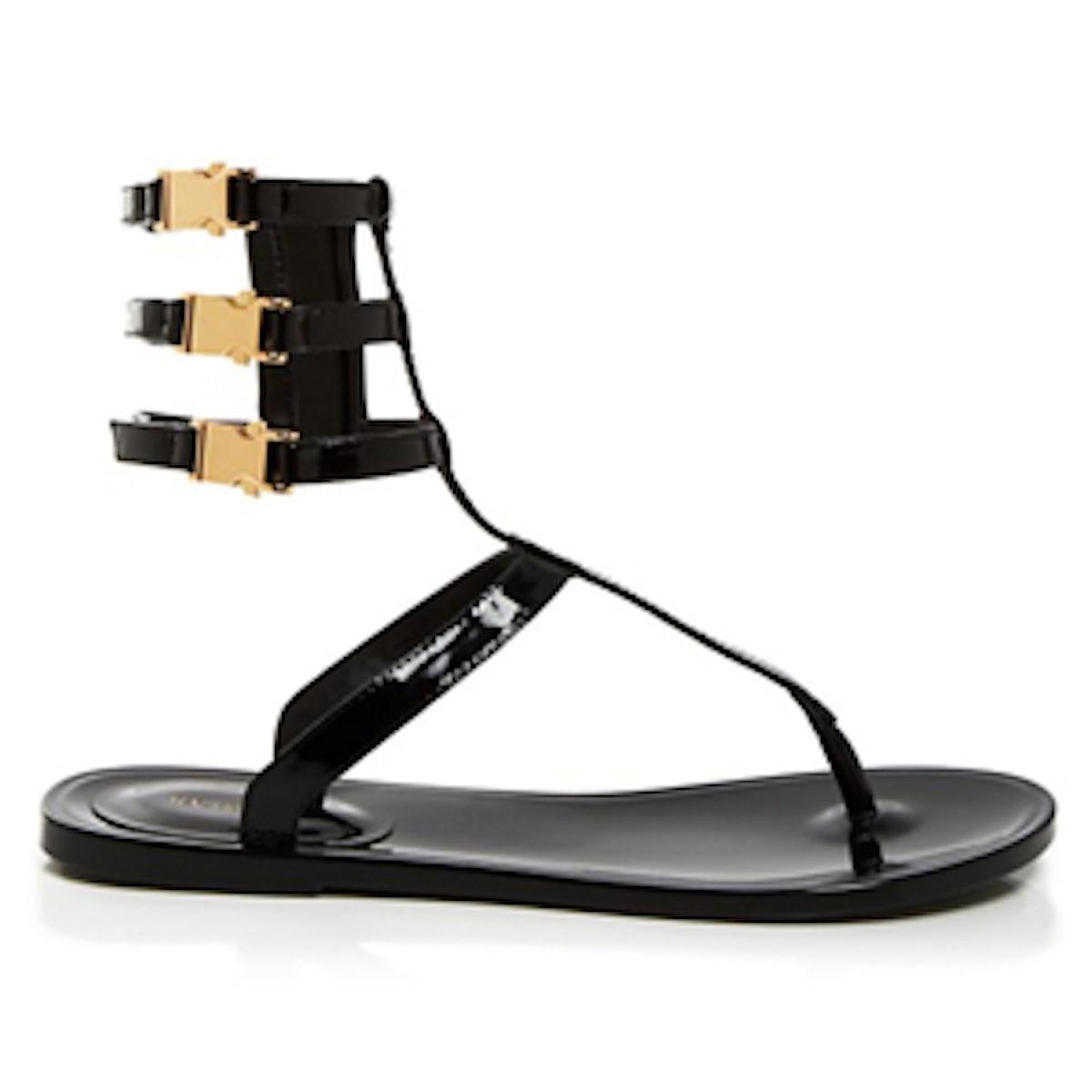 Flat Thong Sandals
