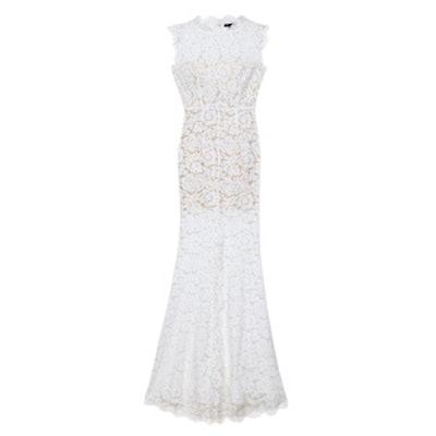 Estelle Cutout Maxi Dress