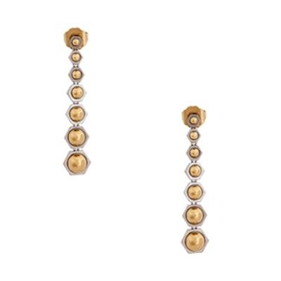 Mia Linear Earrings