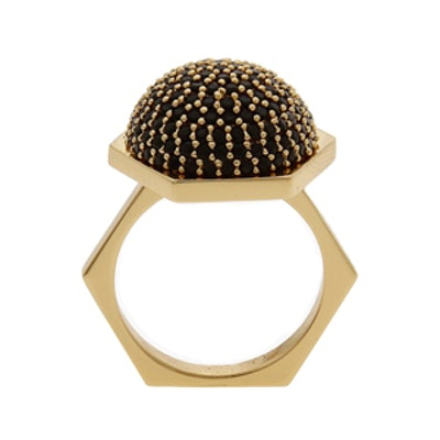 Sophia Pave Dome Ring