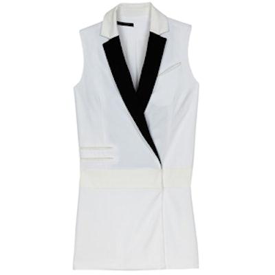 Lusso Tuxedo Dress
