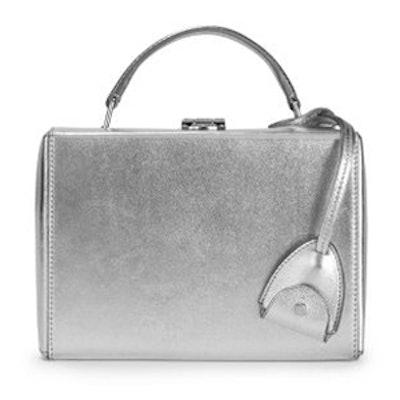 Ricky Lock Nappa Box Bag