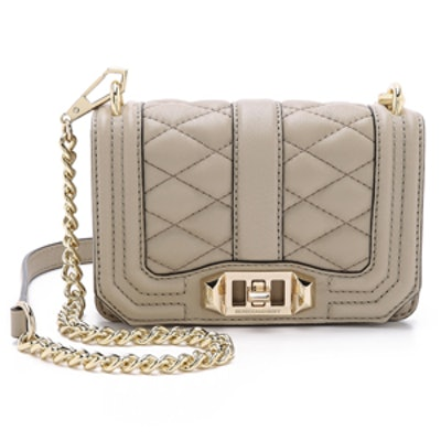 Mini Love Cross Body Bag