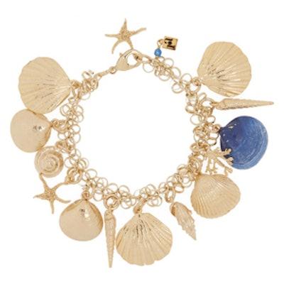Abissi Gold-Tone Bracelet