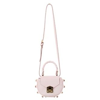 Mimi Pink Gold Bag