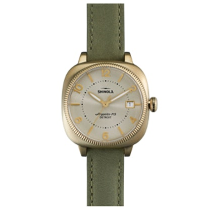 The Gomelsky 36mm Watch