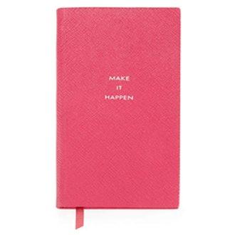 """Make it Happen"" Panama Notebook"