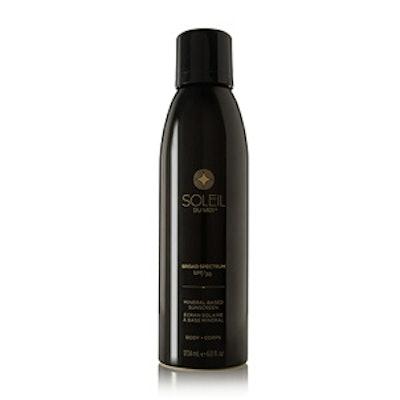 SPF 30 Mineral Mist Sunscreen