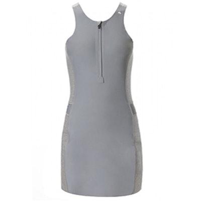 Reflective Jersey Running Dress