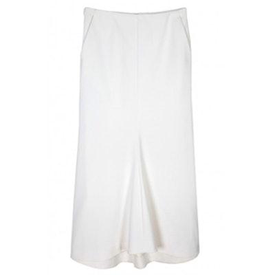 Agathe Fluted Skirt