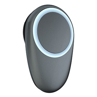 Violet Wearable UV Tracking Device