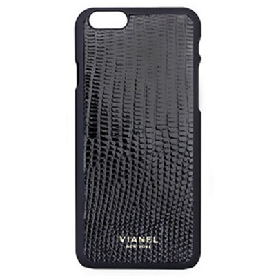 Black Lizard iPhone 6 Case