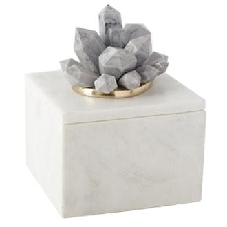 Eduardo Garza Crystal Box