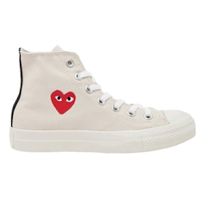Play Converse High-Top Sneakers