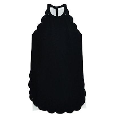 Alexis Crepe Dress