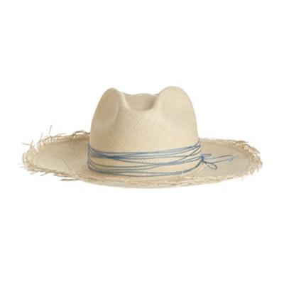 Toquilla Hat