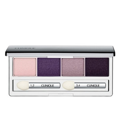 Clinique All About Shadow Eyeshadow Quad in Going Steady