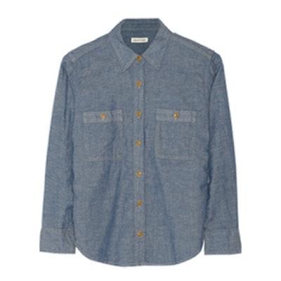 Waller Chambray Shirt