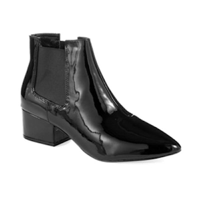 Ronan Patent Leather Boots