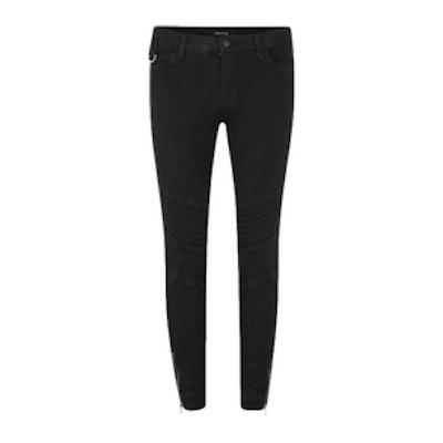 Women's Roux Biker Jeans