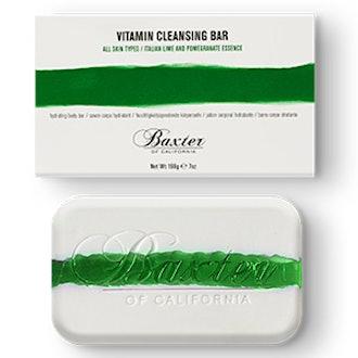 Vitamin Cleansing Bar