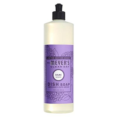 Lilac Dish Soap