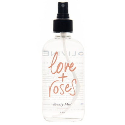 Love + Roses Beauty Mist