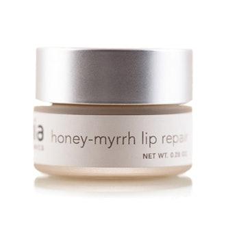 Honey-Myrrh Lip Repair