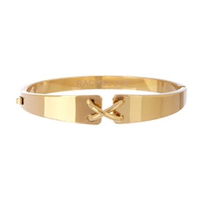 Skinny X Cuff Bracelet