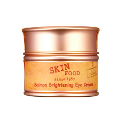 Salmon Brightening Eye Cream