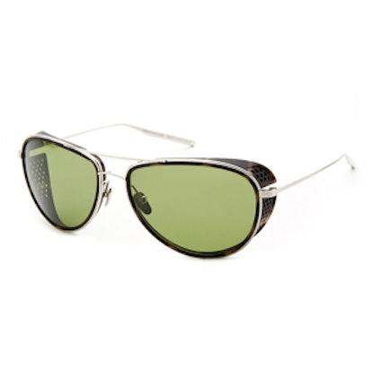 Scout Sunglasses in True Silver