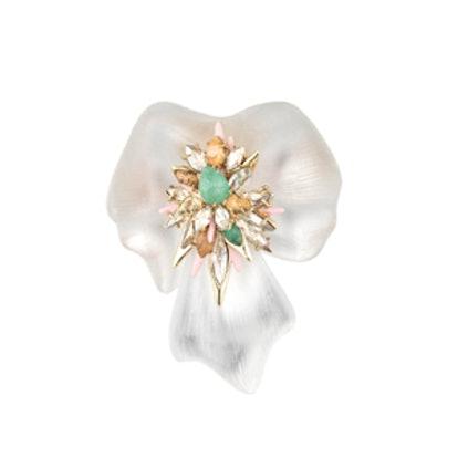 Desert Jasmine Orchard Pin