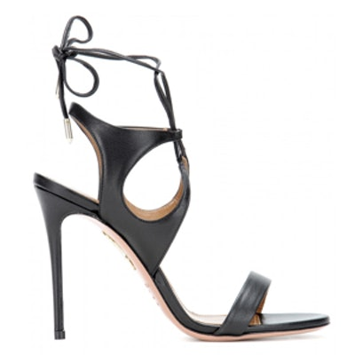 Colette Leather Sandals