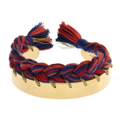 Copacabana Gold-Plated Bracelet