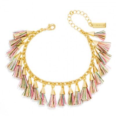 Festival Tassel Bracelet