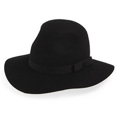 Dalila Floppy Felt Hat