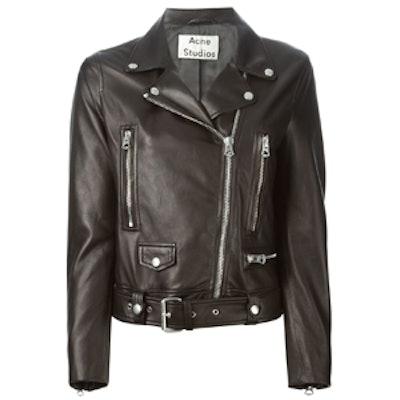 MC Biker Jacket