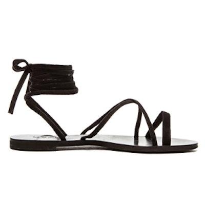 Sadie Gladiator Sandal