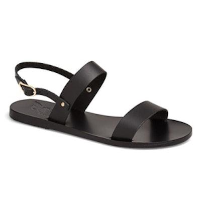 Clio Sandal
