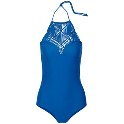 Moorea Crocheted Swimsuit