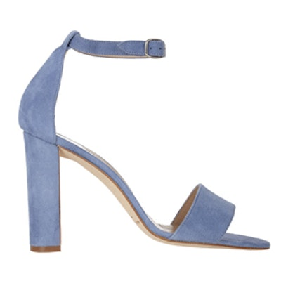 Lauratopri Ankle-Strap Sandals