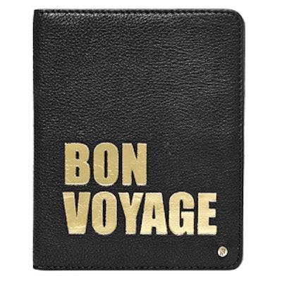 Bon Voyage Passport Case