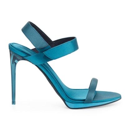 Calcoat Sport High-Heel Sandal