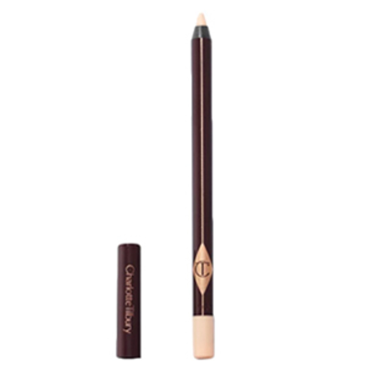 Rock 'N' Kohl Liquid Eye Pencil in Cream