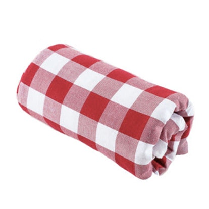 Country Picnic Blanket